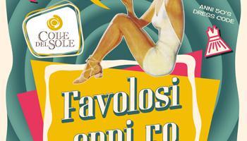 Cantine Cantine Aperte - Favolosi Anni 50