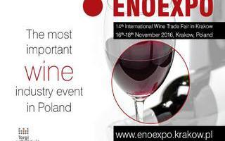 Enoexpo – International Wine Trade Fair 2016
